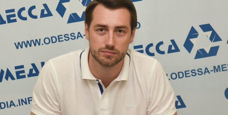 Егор Прокопчук, укртрансбезопасность, свет, коммунальные услуги, финансирование