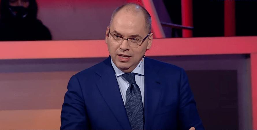 Максим Степанов, глава моз, минздрав, министр, здравоохранения, вакцина