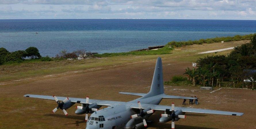 Вантажний літак Філіппіни