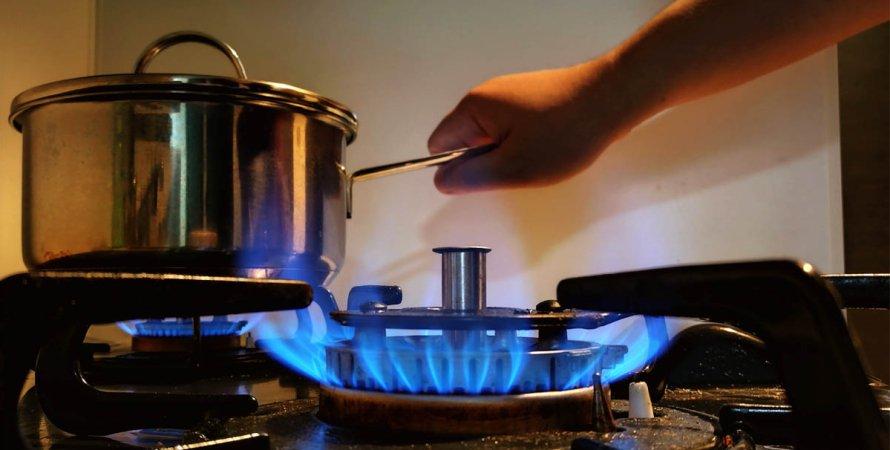газ, цена на газ, тарифы на газ в Украине, повышение тарифов на газ