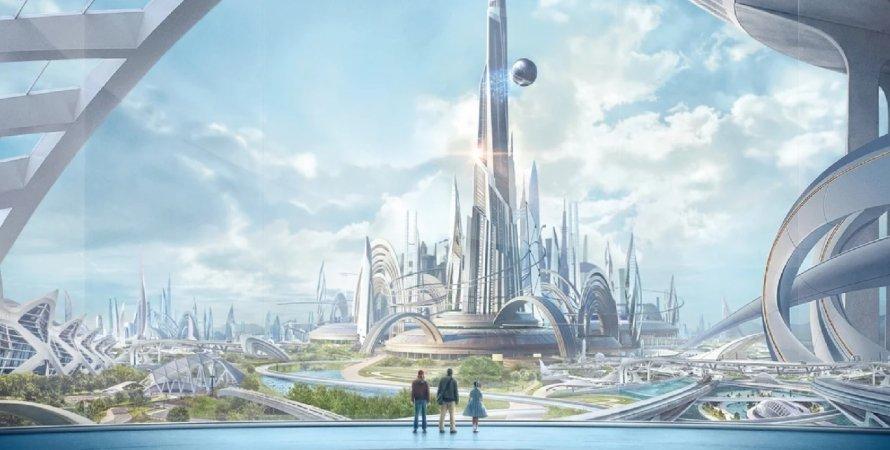 умный город, смарт-сити, интернет вещей