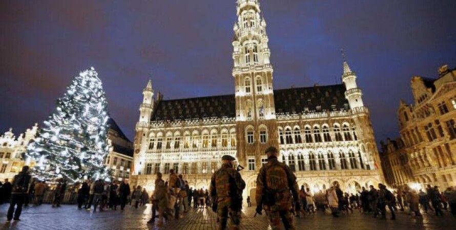Брюссель / Фото: Reuters