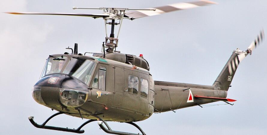 сборка американских вертолетов в одессе