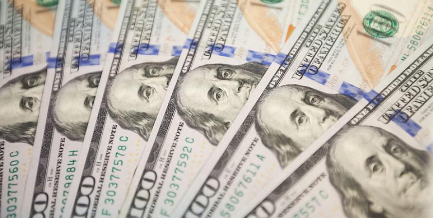 долари, банкноти