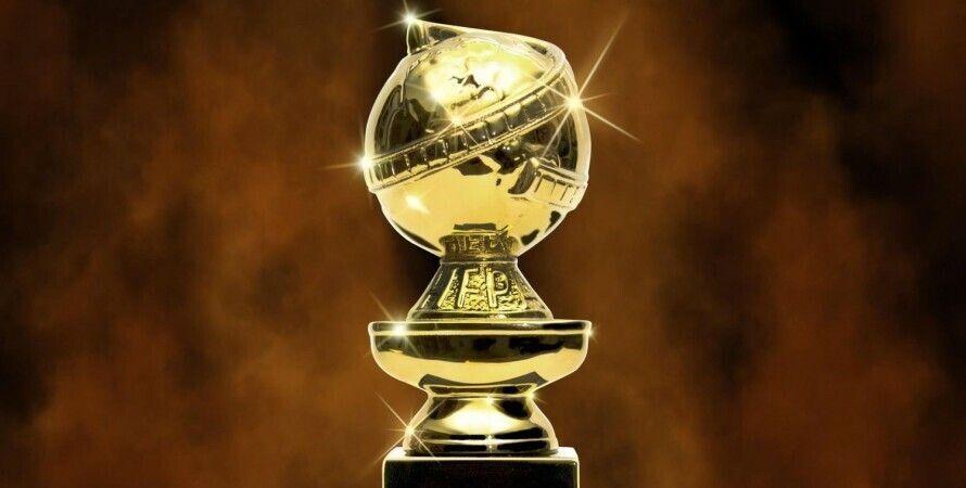 кіно, золотий глобус, номінанти, фільми, премія