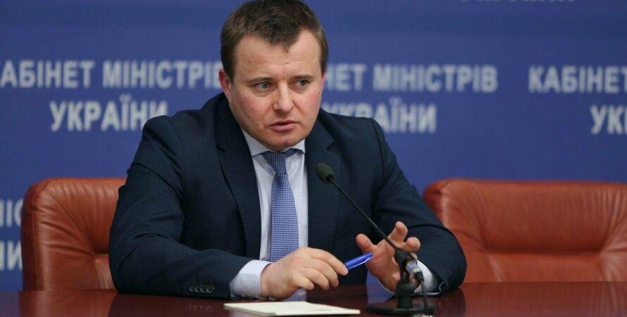 Владимир Демчишин / Фото пресс-службы Кабмина