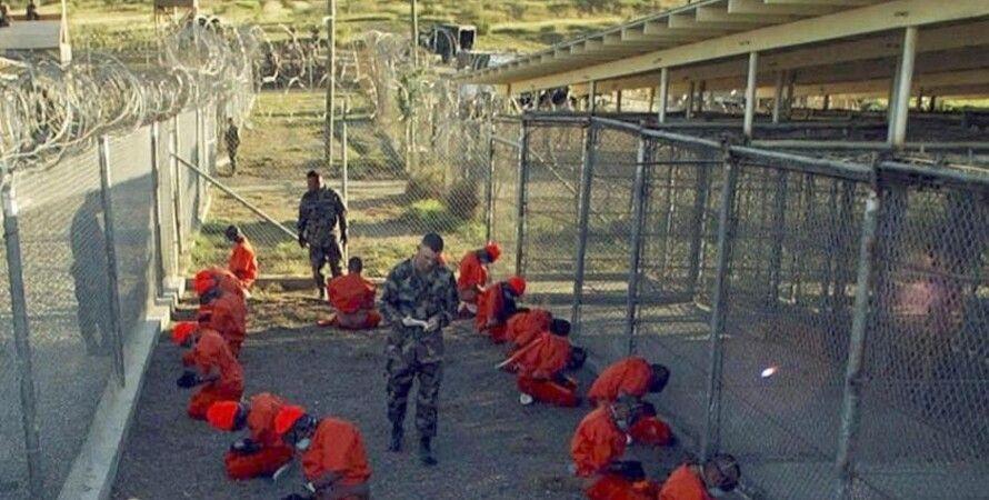 Тюрьма Гуантанамо / Фото: zn.ua