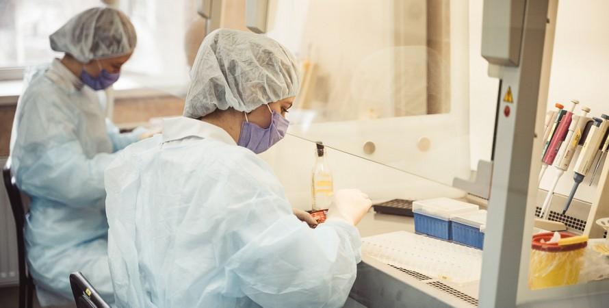 индийский штамм коронавируса
