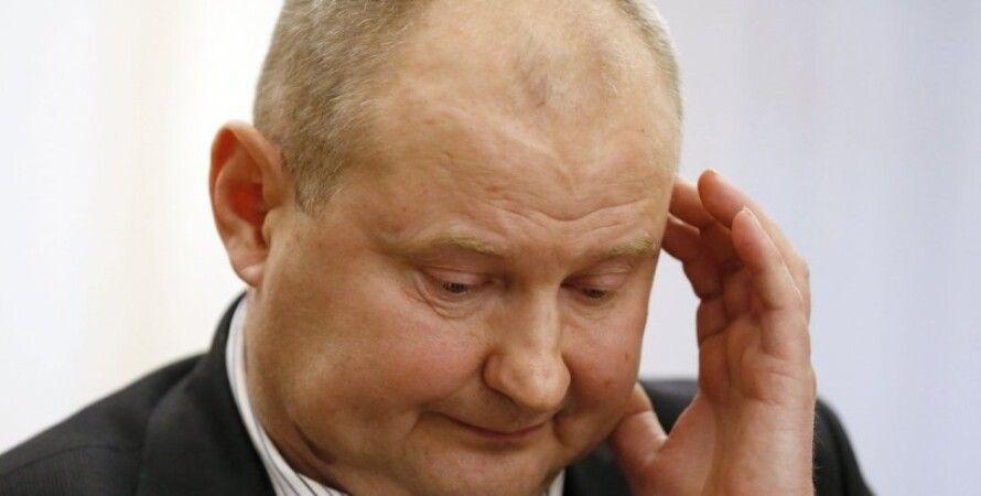Николай Чаус / Фото: УНИАН