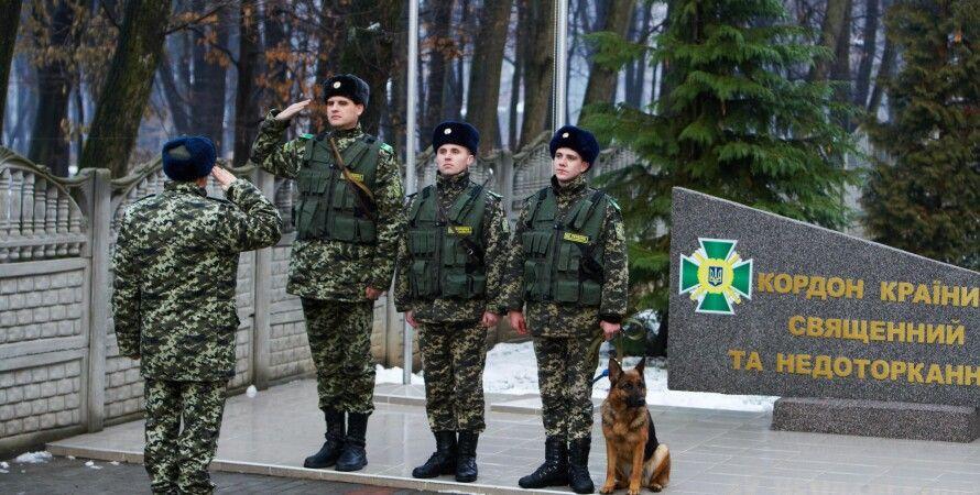 Пограничники / Фото пресс-службы Госпогранслужбы