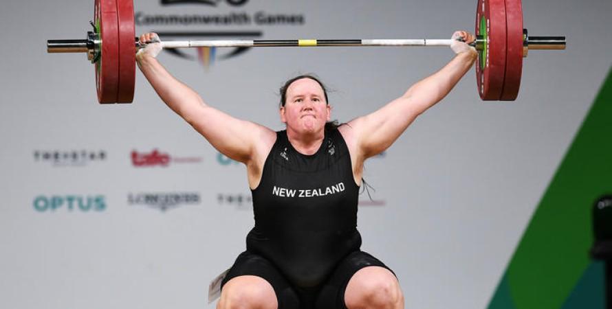 Трансгендери, Важка атлетика, МОК, Олімпіада, Токіо, Нова Зеландія