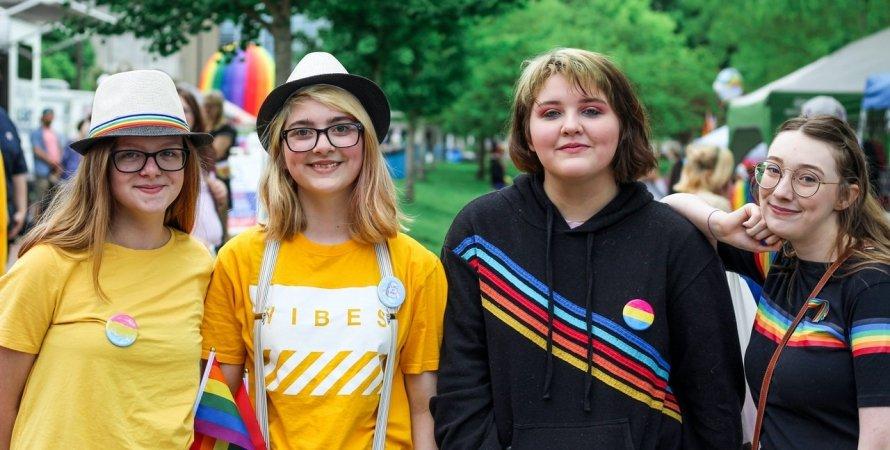 ЛГБТ в Україні, права меншин