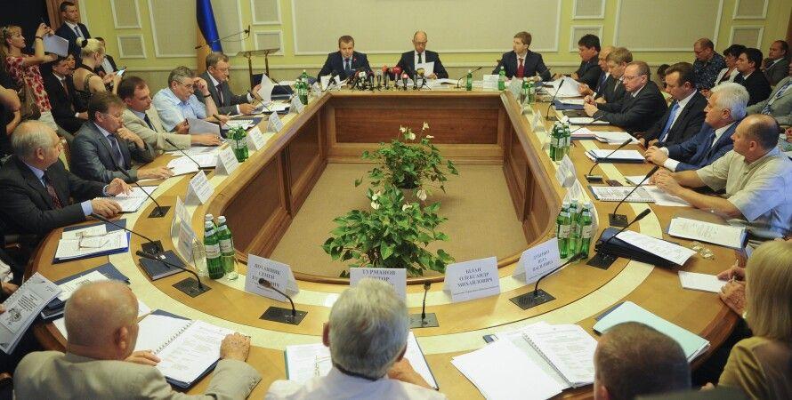 Заседание коллегии Минэнерго / Фото пресс-службы Кабмина
