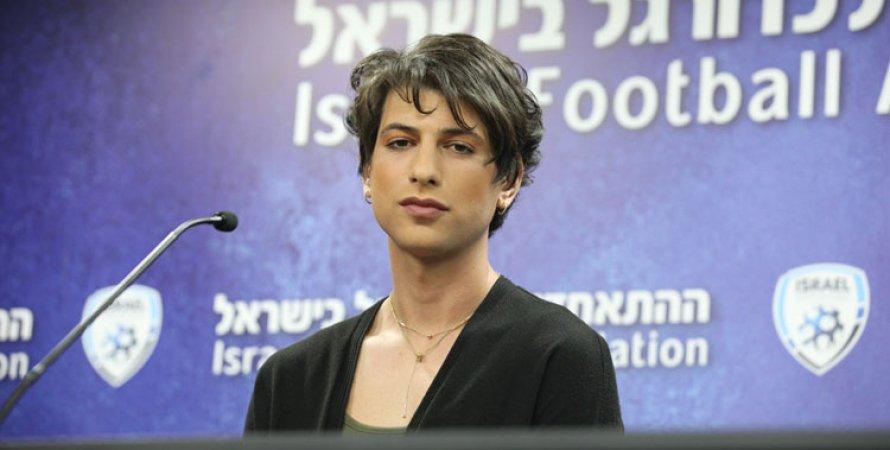 Трансгендер, Суддя, Футбол, Ізраїль