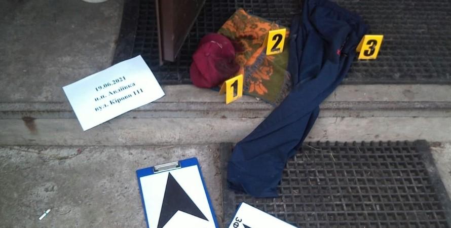 посольство сша про обстріл
