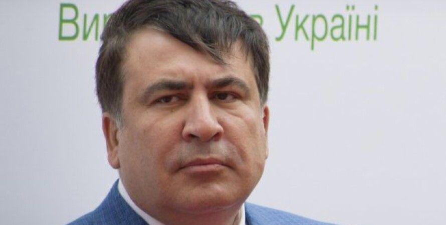 Михеил Саакашвили / Фото: УНИАН