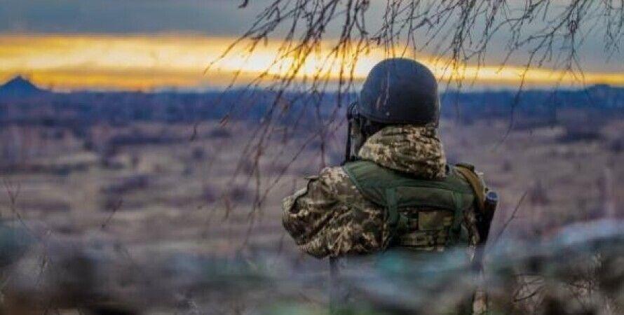 боевики, оос, ВСУ, ситуация на донбассе, боевые потери