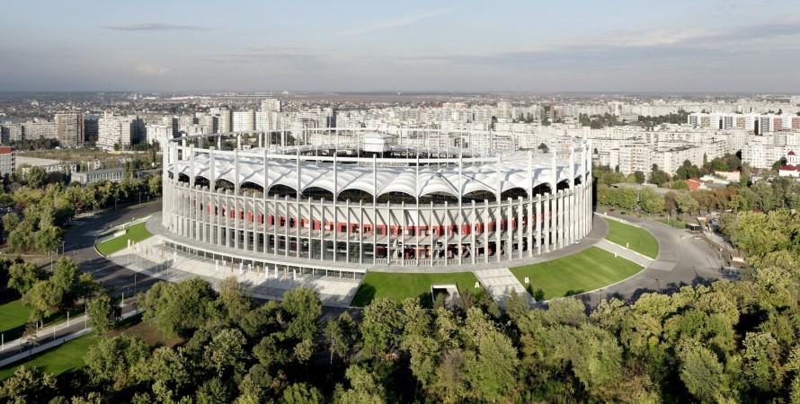Стадіон, Бухарест, правила, вболівальники, футбол, фото