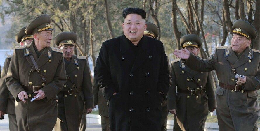 Ким Чен Ын / Фото: Reuters