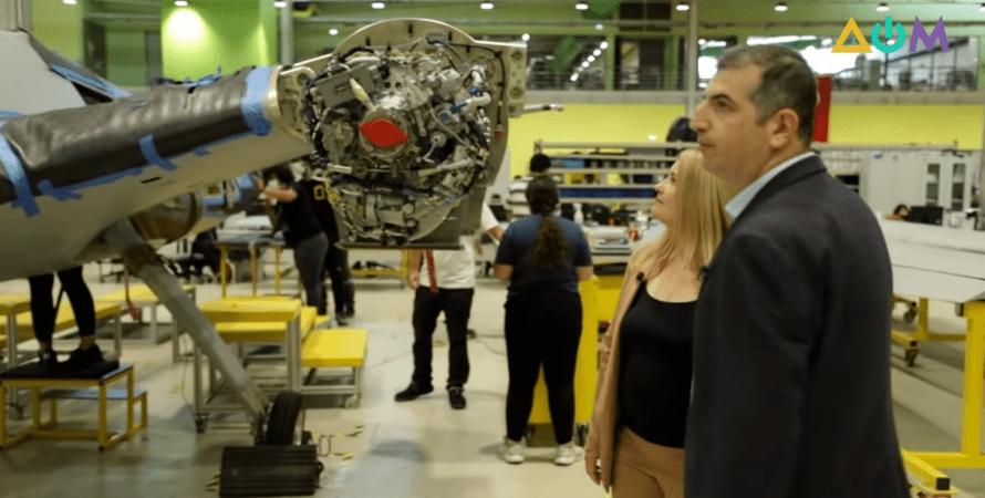 турецькі БПЛА продовжать отримувати українські двигуни