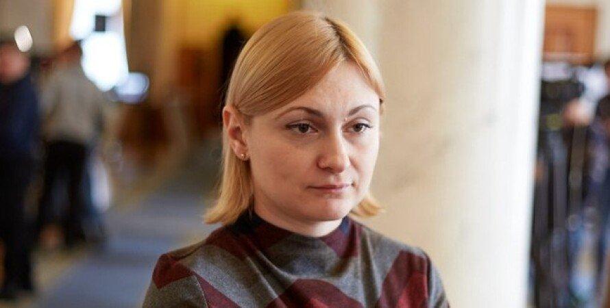 Евгения Кравчук, рекация слуги народа, вечеринка тищенко, николай тищенко, пасе, скандал с тищенко
