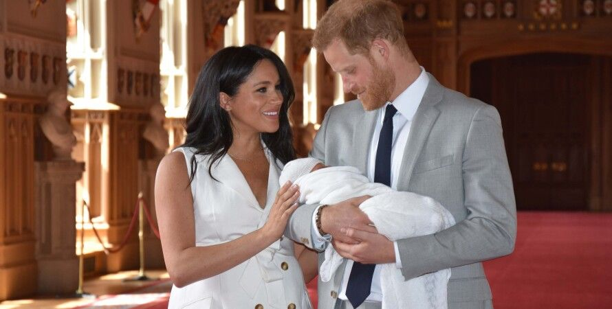 Фото: Twitter The Royal Family