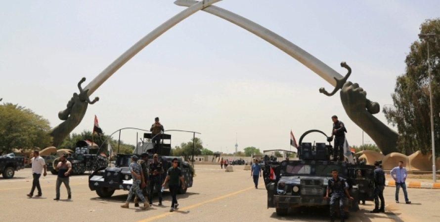 Багдад / Фото: АР
