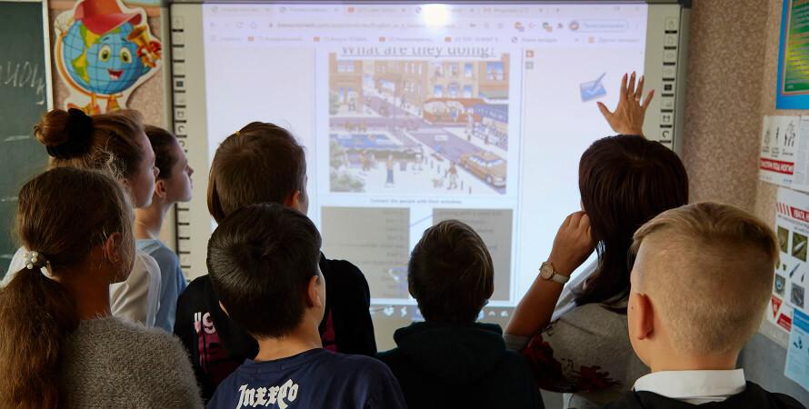 Кращі школи України, рейтинг шкіл 2021
