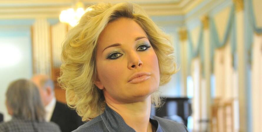 Марія Максакова, співачка, нерухомість, квартира, Москва, суд, вилучення,