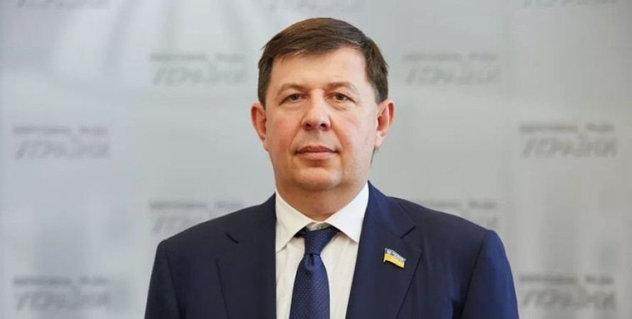 Тарас Козак, депутат, Верховная Рада, опзж