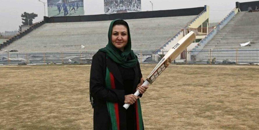 запрет спорта в афганистане
