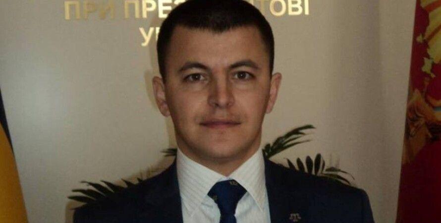Эрвин Ибрагимов / Фото: facebook.com/ervin.ibragimov
