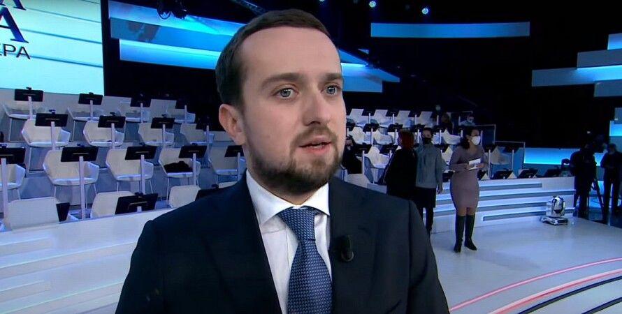 Кирилл Тимошенко, Свобода слова, COVID-19, вакцинация, логистика, максим степанов