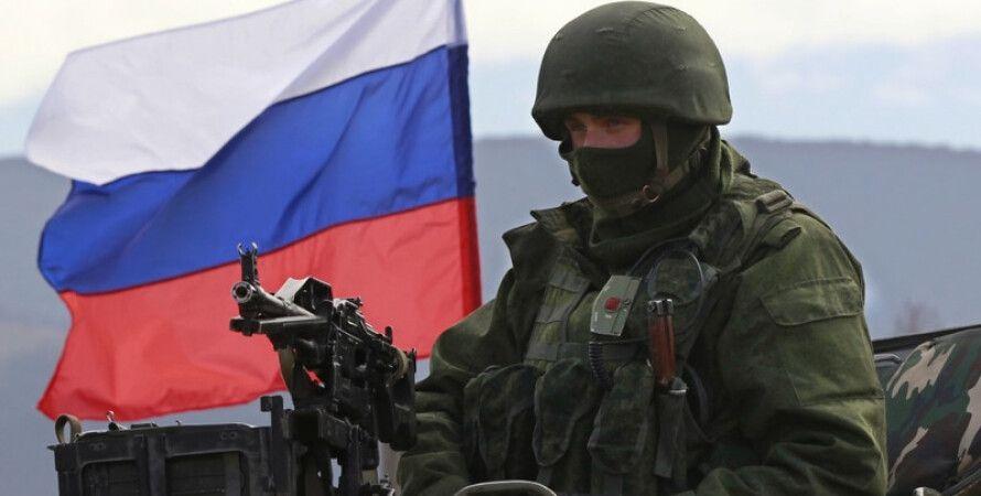 ОРДЛО, Российские паспорта, Российская армия, Призыв, Павел Лисянский