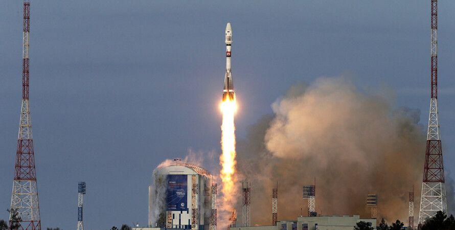 """Запуск ракеты-носителя """"Союз-2.1б"""" с космодрома Восточный / Фото: Марина Лысцева/ТАСС"""