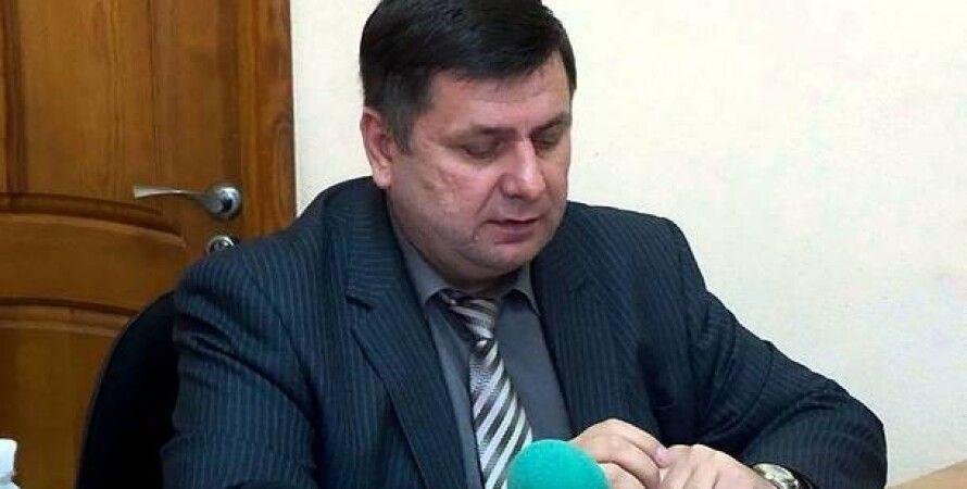 Олег Кизименко/Фото из открытых источников