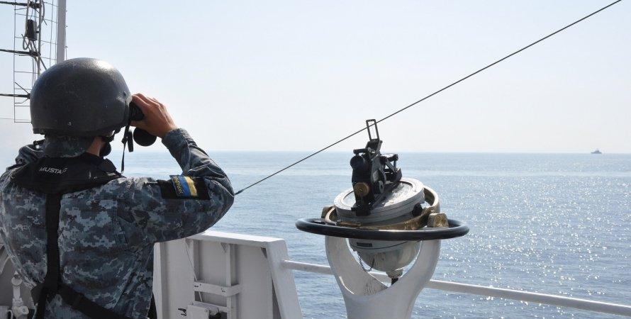 Sea Breeze, Sea Breeze-2021, Sea Breeze в Черном море