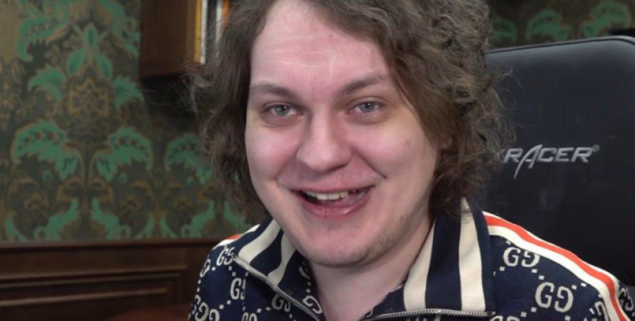 Блогер Юрий Хованский, задержание, санкт-петербург