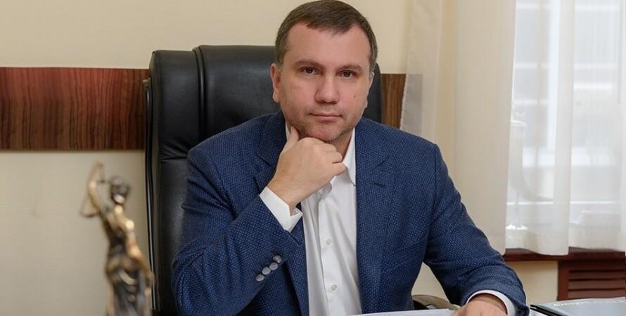 ОАСК, Павло Вовк, набу, сап, розслідування, матеріали справи, слідство