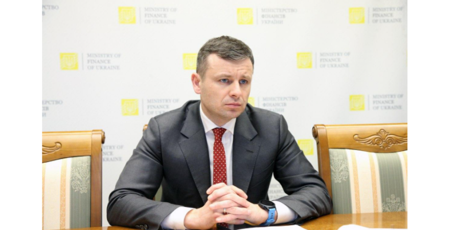 сергей марченко, министр, финансы, фото, мвф, транш