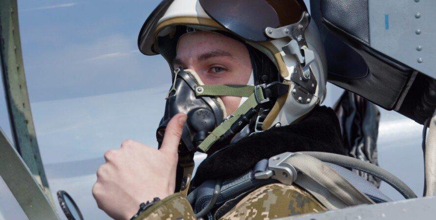 пилот, летчик, небо, самолет, украина, война, подготовка