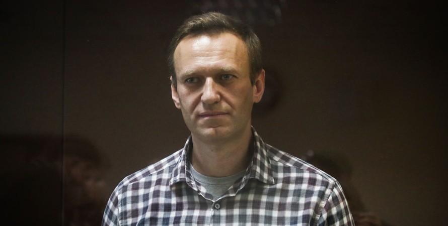Алексей Навальный, дело Навального, суд Алексея Навального