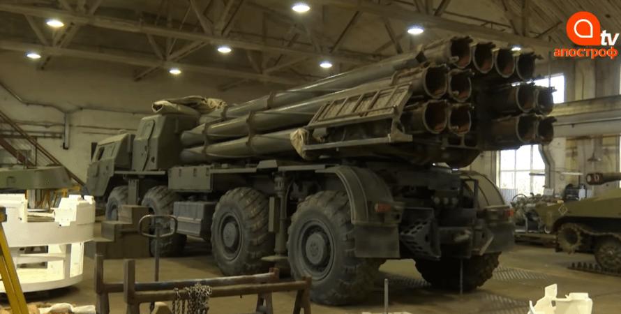 вооружение для всу, поставки вооружения в армию