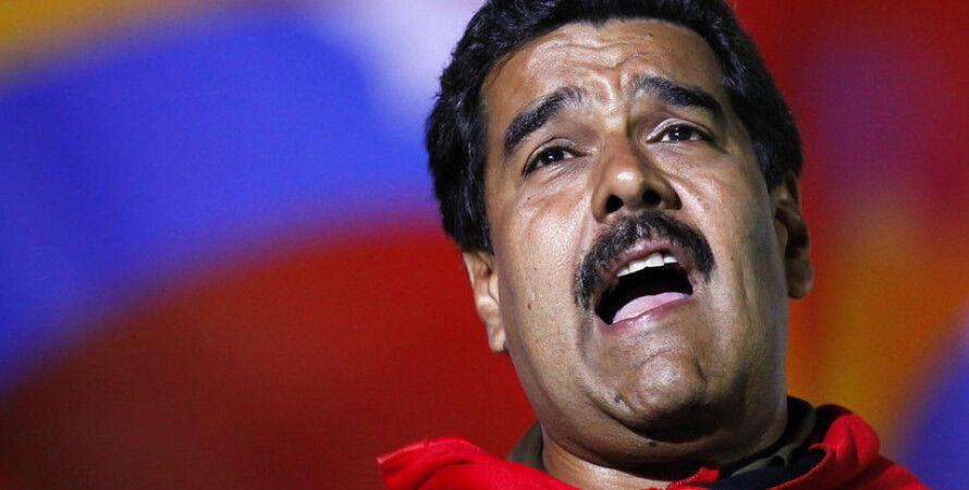 Николас Мадуро / Фото: flickr / Donq question