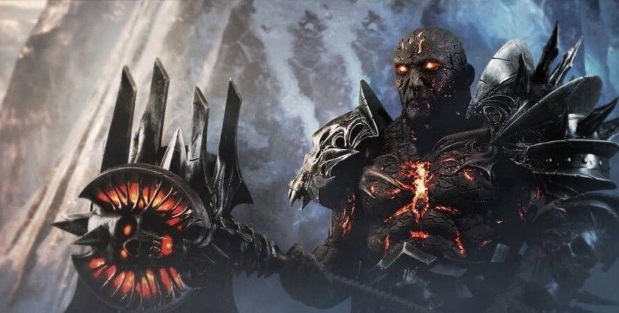 World of Warcraft, Болварі Фордрагон, персонаж