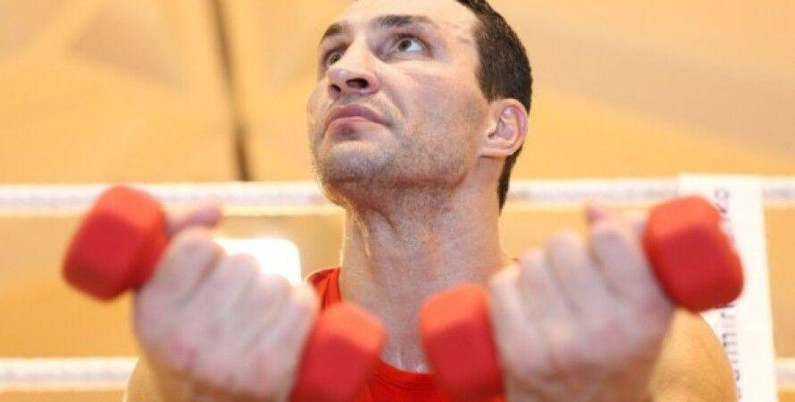 Фото: fightnews