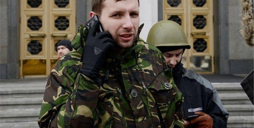 Владимир Парасюк / Фото: Lb.ua