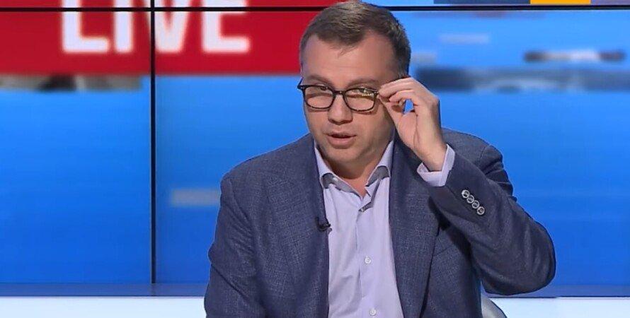 Глава ОАСК, суддя Павло Вовк, суддя ОАСК, брат Павла Вовка