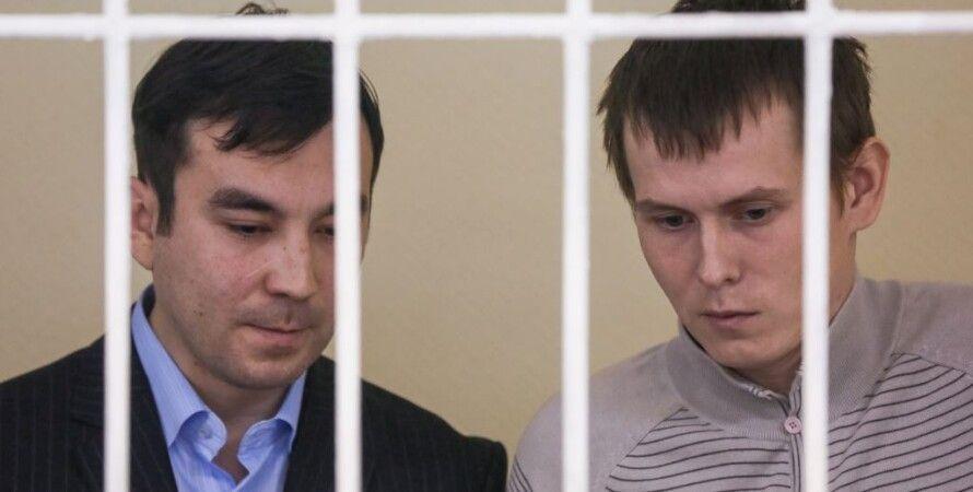 Евгений Ерофеев и Александр Александров / Фото: ЕРА