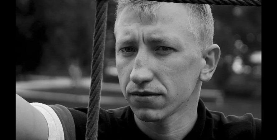 Віталій Шишов, суїцид